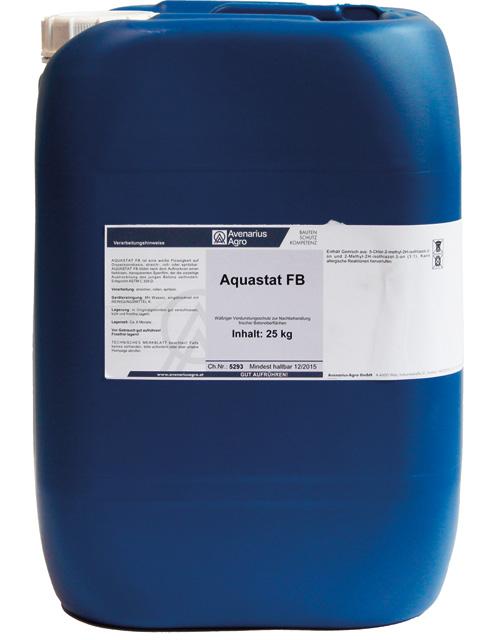 Aquastat FB