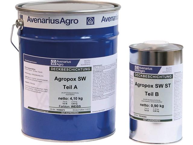 Agropox SW ST