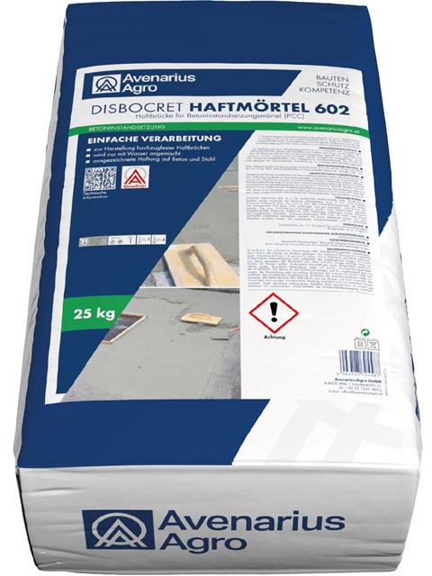 Disbocret Haftmörtel 602