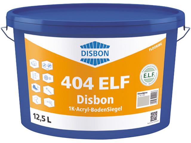 Disbon 404 ELF 1K-Acryl-Bodensiegel
