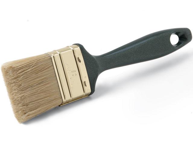 Lackpinsel XV.- 9.Stärke