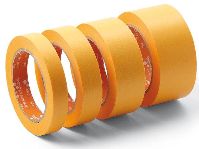 Klebe-Abdeckband, UV Sun Tape