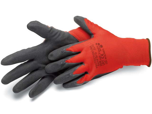 Handschuhe, Sand-Grip