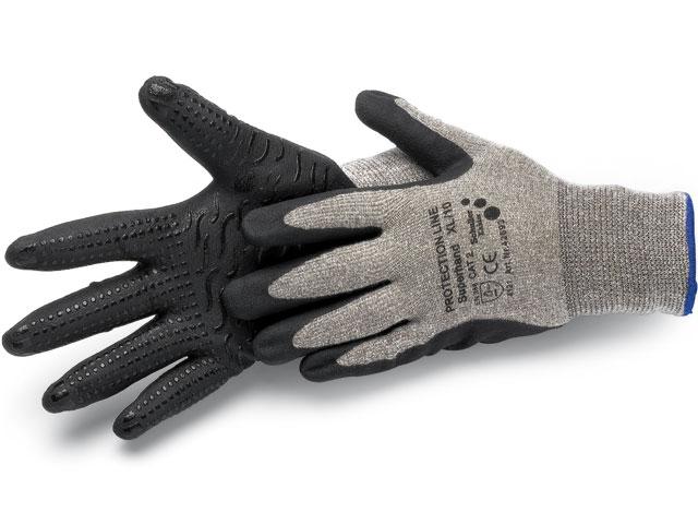 Handschuhe, Superhand
