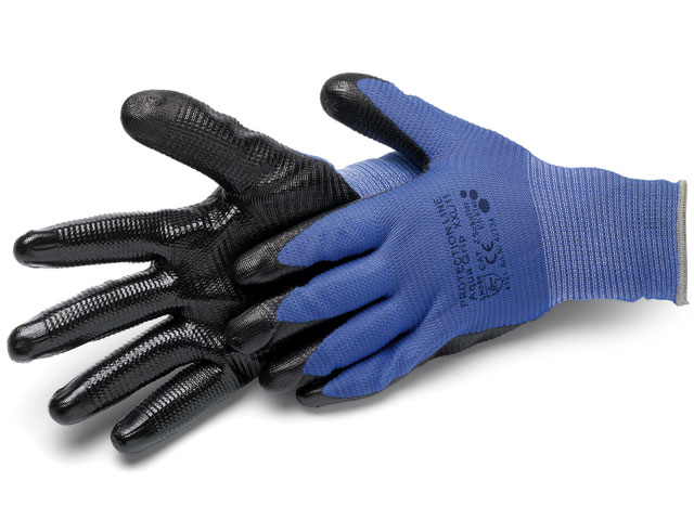 Handschuhe. Aqua-Grip