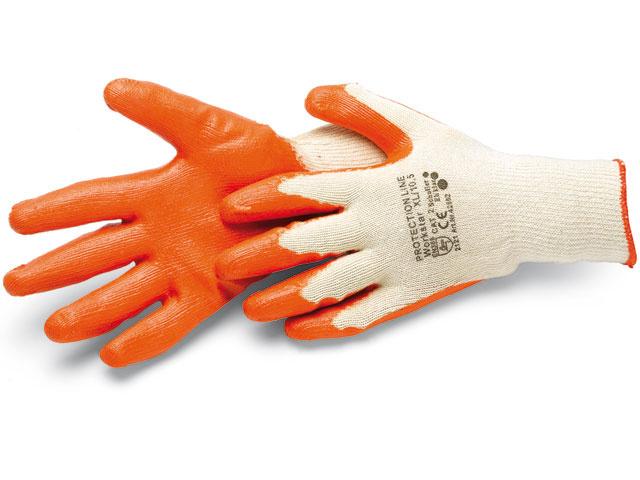 Handschuhe, Work-Star