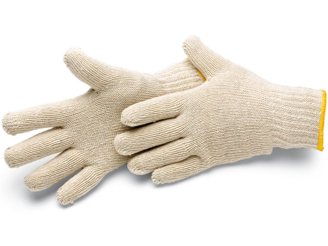 Handschuhe, Cotton Star hybrid