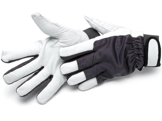 Handschuhe, Frosty