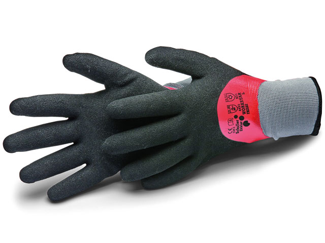 Handschuhe, Workstar Freeze