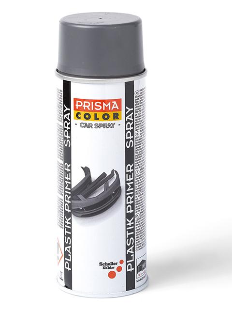 Prisma Color, Plastik Primer