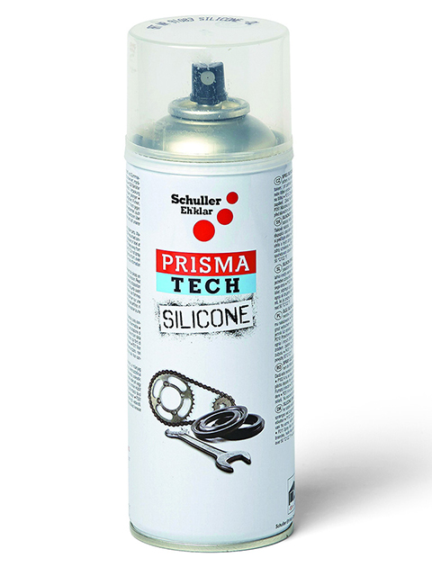 Prisma Tech, Silicone-Öl Spray