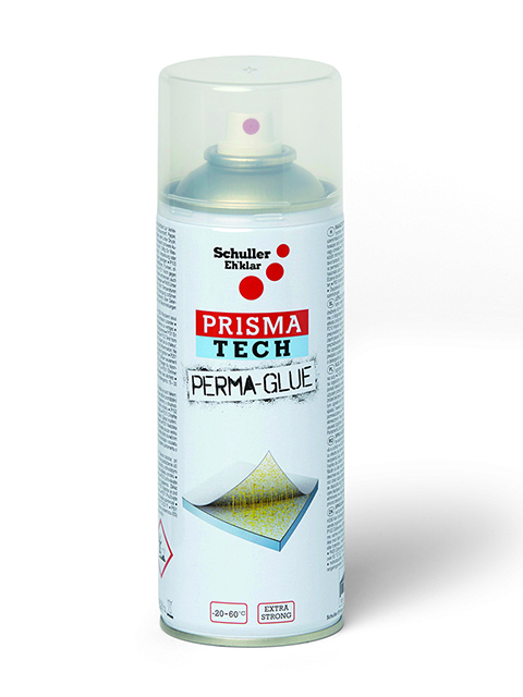 Prisma Tech Perma Glue