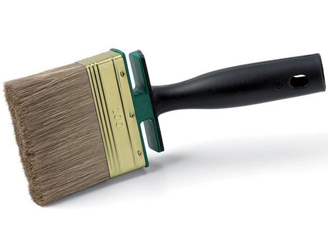 Holzschutz- Streicher, Dreh+Streich