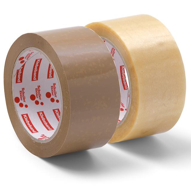 PVC-Verpackungsband