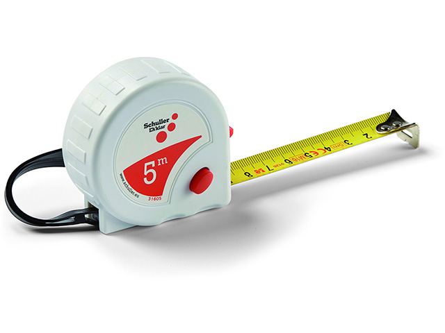 Rollmeter, Power-Tape