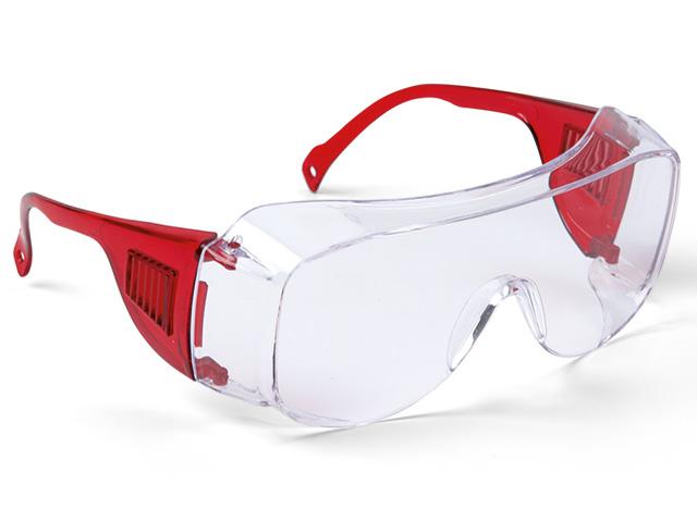 Schutzbrille, RED