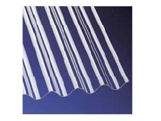 guttagliss acryl sz Profilplatte sinus P5