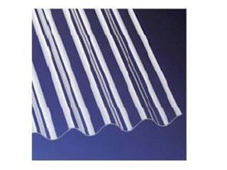 guttagliss acryl sz Profilplatte sinus P8