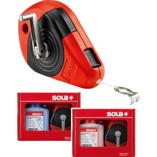 Schlagschnurgeräte-Set CLP SET (Markier-Set)