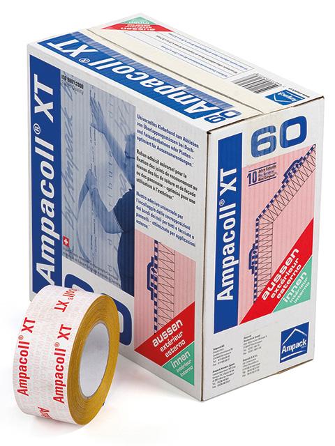 Ampacoll® XT 60 zweifach geschlitzt