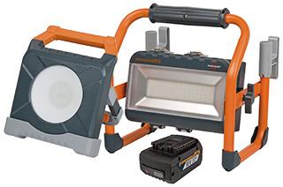 Profi SMD-LED-Strahler