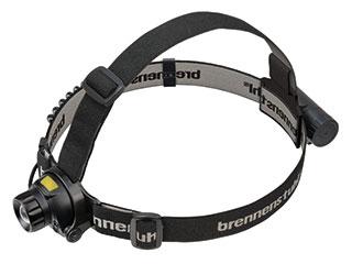 LuxPremium LED Akku Sensor Kopflampe