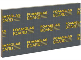 FOAMGLAS® (WALL) BOARD W+F