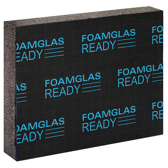 FOAMGLAS<sup>®</sup> READY T3+