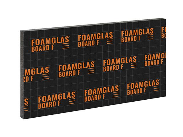 FOAMGLAS<sup>®</sup> BOARD F