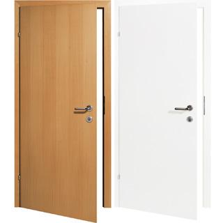 Baumarkt türen  Dana-Türen Typ-Euroba-K RS gefälzte Tür - 5Täler - Baustoffkataloge