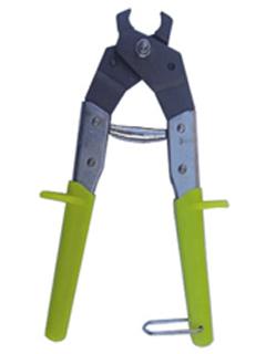 Zange für Steinkorb/Zaunringe