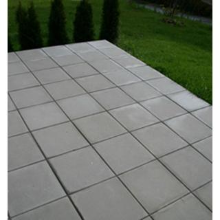 QSP Quarzschicht-Gartenplatten - 4 cm und 5 cm