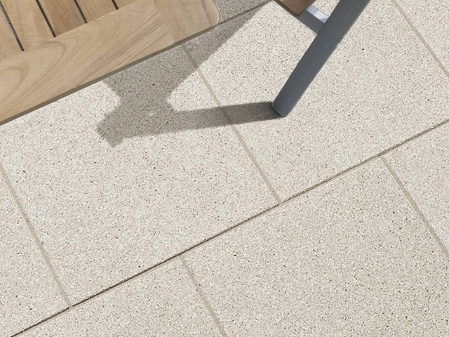 Romero Gartenplatten – 3,5 cm