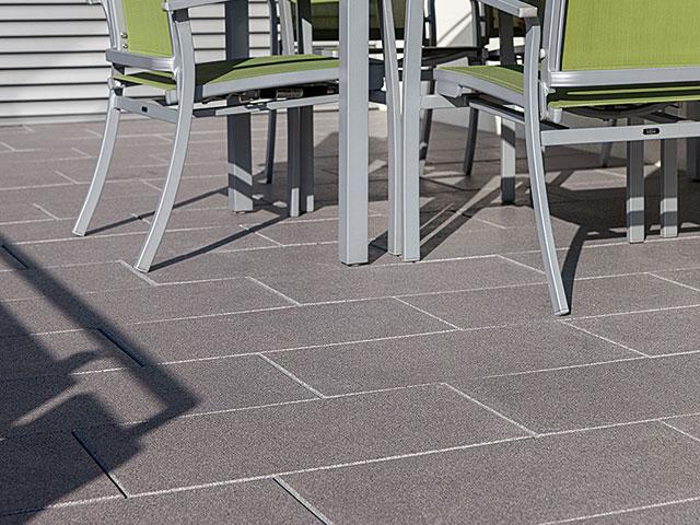 Sarana Gartenplatten - 3,5cm