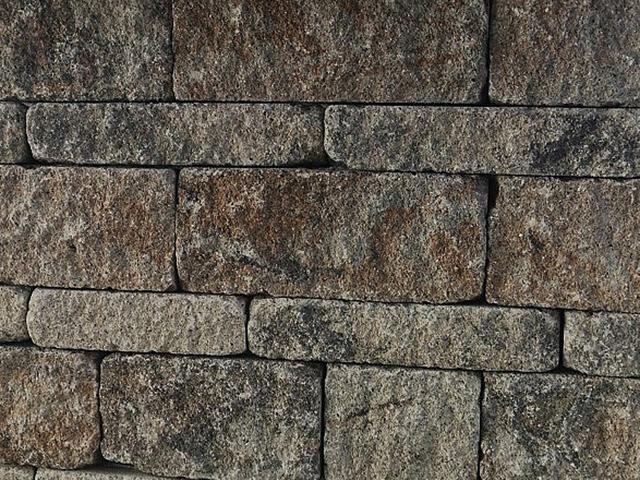 Hochkönig Mauer