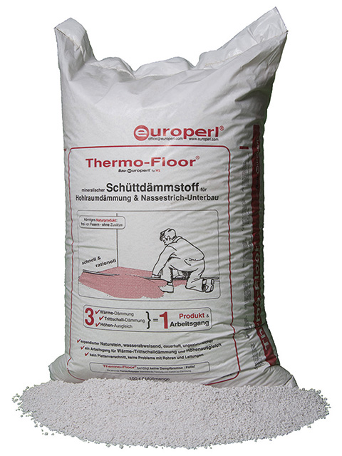 Artikelbild THERMO-FLOOR Sack 100Ltr.