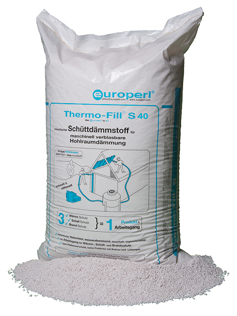 Thermo-Fill® S40