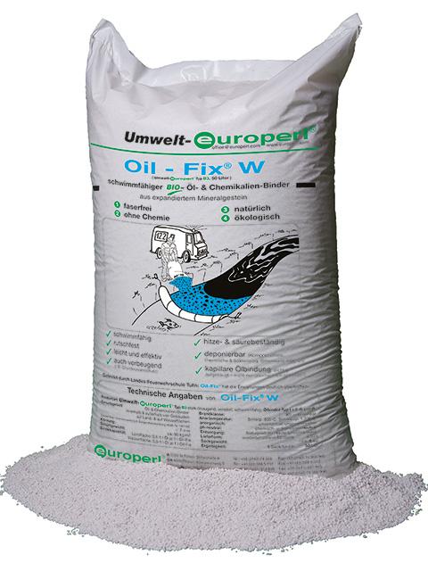 Oil-Fix® W