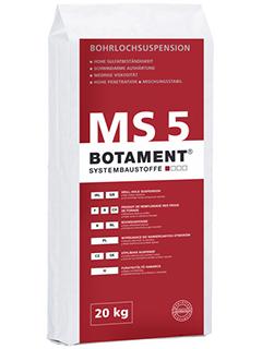 BOTAMENT® MS 5