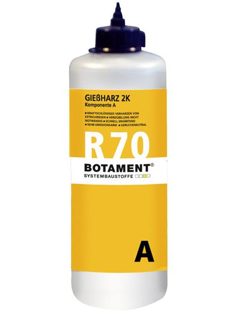 BOTAMENT® R 70