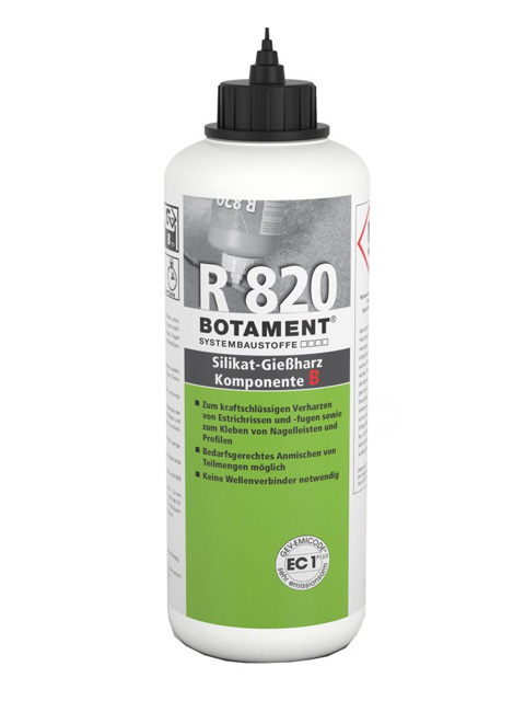 BOTAMENT® R 820