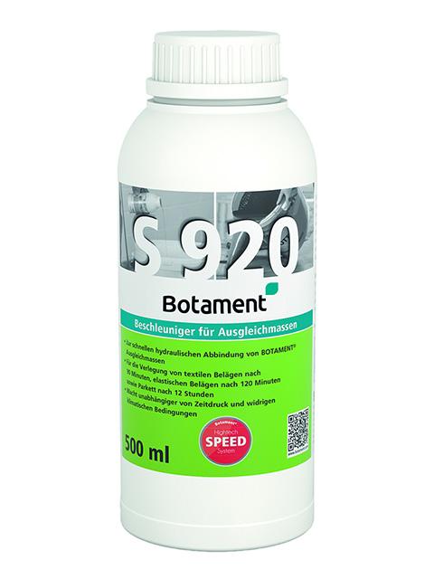 BOTAMENT® S 920