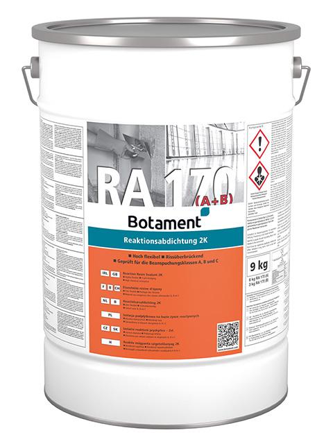 BOTAMENT® RA 170
