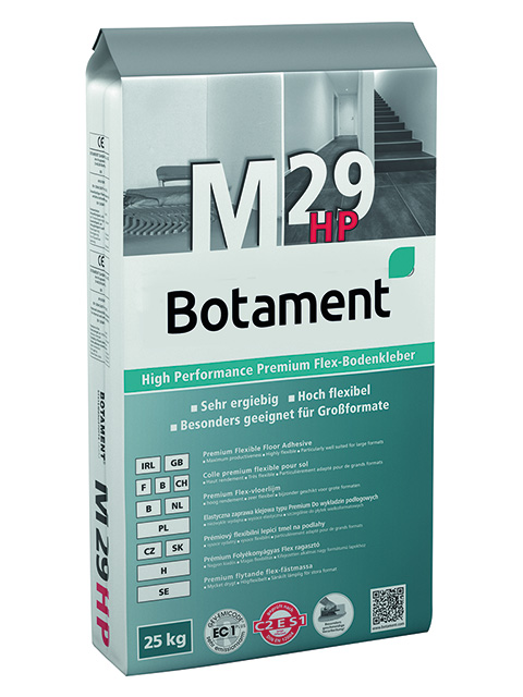 BOTAMENT® M 29 HP