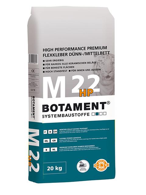 BOTAMENT® M 22 HP