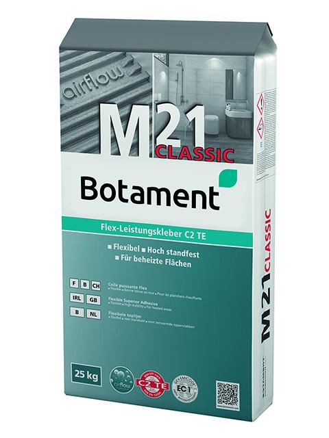 BOTAMENT® M 21 Classic