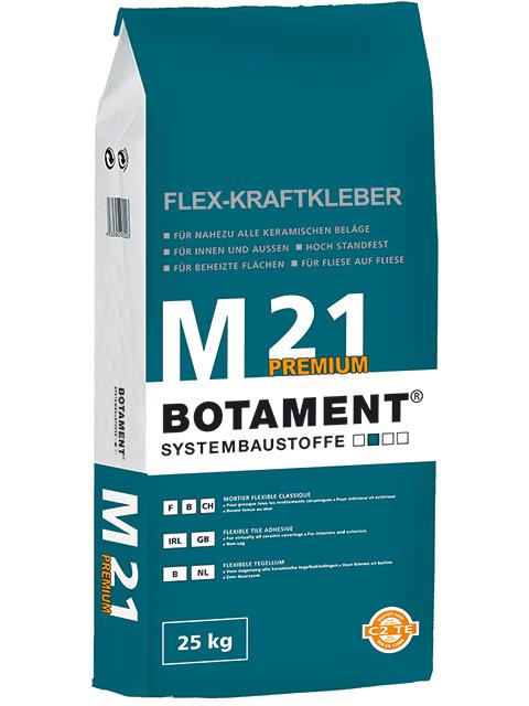 BOTAMENT® M 21 Premium