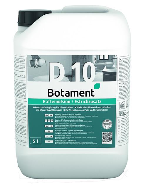 Artikelbild BOT D10 Kunststoffverguetung