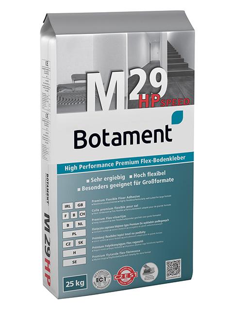 BOTAMENT® M 29 HP Speed