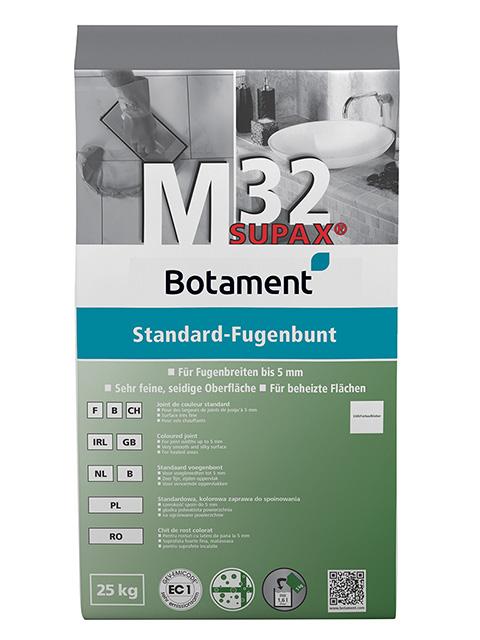 BOTAMENT® M 32 Supax